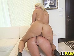 Layla Price And Brittany Shae Booty Overdose