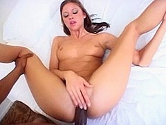 Horny pornstar Monica Sweetheart in incredible cumshots, cunnilingus xxx video
