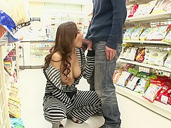Exotic Japanese whore Amateur in Hottest couple, big tits JAV scene