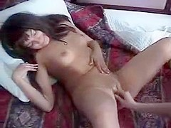 Exotic Amateur clip with Cunnilingus, Lesbian scenes
