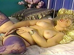 Mr. Peepers' Amateur Home Videos 3: Satin 'n Face