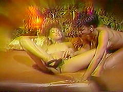 Black Hoes Angel Kelly And Sahara Tongue Each Other In Hot 69