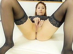 Amazing Japanese slut Ayaka Tomada in Crazy college, solo girl JAV movie