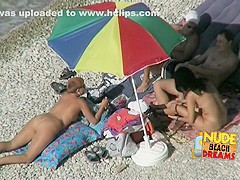 Exotic Homemade clip with Nudism, Voyeur scenes