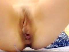 Crazy Amateur clip with Close-up, Masturbation scenes