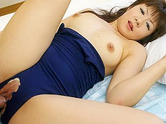 Shino Mizusawa in Shino Mizusawa gets her slit stretched and used by her step-brother - AviDolz