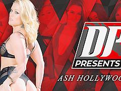 Ash Hollywood & Keiran Lee in DP Presents: Ash Hollywood - DigitalPlayground