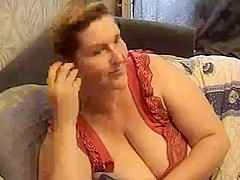 Big Boobs MILF Make My Day - 7 min