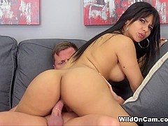 Rose Monroe in Fucking Rose Monroe - WildOnCam