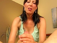 THJ 5 Zoey Holloway Michael Diamond - Get Out From Under My Bed HD