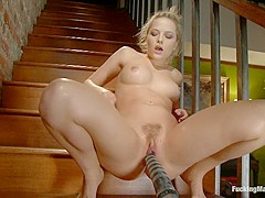 Alexis Texas  Kink Exclusive shoot