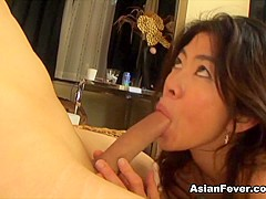Haruku in International House of Pussy - AsianFever