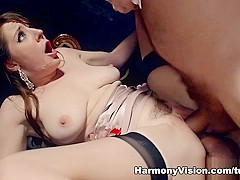 Samantha Bentley in Samantha`s Ultimate Fantasy - HarmonyVision