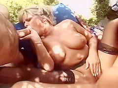 Slutty Amateur Wife Gets Fucked By Pornstar