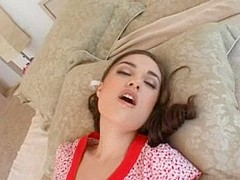 Incredible pornstars Sasha Grey, Annette Schwartz and Dana Vespoli in exotic xxx video