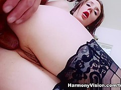 Samantha Bentley in Screaming And Moaning - HarmonyVision