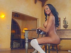 Brandi Kelly in Student Body - PlayboyPlus