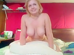 Girl Caught on Webcam - Part 35 Squirting Cam