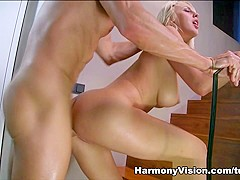 Mandy Dee in Ride Of A Lifetime - HarmonyVision