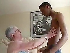 Big Boobied Grandma Tries Dark Chocolate