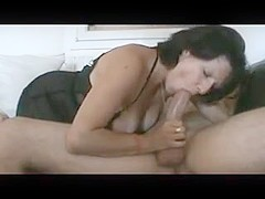 FRENCH BLOWJOB