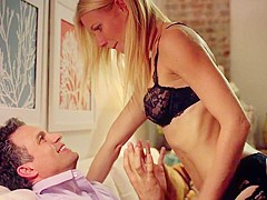 Gwyneth Paltrow - Thanks for Sharing 2012 Hot Scenes
