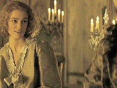 The Duchess (2008) Keira Knightley, Hayley Atwell