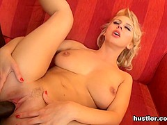 Mandy Dee in Jingle My Balls - Hustler
