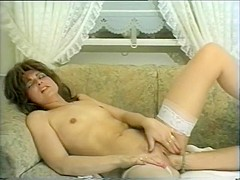 Wild Euro Girl Gets Fisted Hard