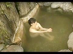 Azusa Nagasawa - Japanese Hot Spring