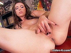Exotic pornstar Casey Calvert in Hottest Babes, Solo Girl sex movie