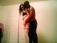 Best Homemade clip with Interracial, College scenes