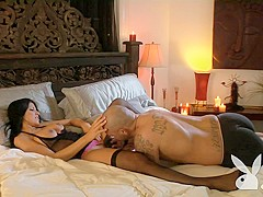 Exotic pornstar in Fabulous Redhead, Reality sex scene
