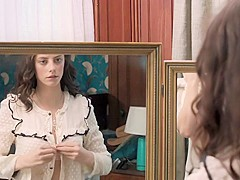 The Truth About Emanuel (2013) Jessica Biel and Kaya Scodelario