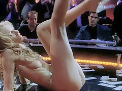 Dancing at the Blue Iguana (2000) Daryl Hannah