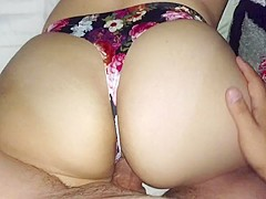 Slow fucking ###y wife before bed