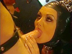 Exotic pornstar Jeanna Fine in incredible blowjob, fetish adult video