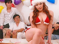 Mirai Haneda in Mirai Haneda gets fingered and fed with sticky cum - AviDolz