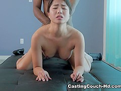 CastingCouch-Hd Video 2 - Lin