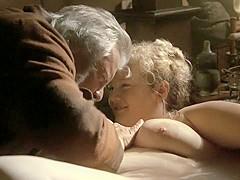 Nackt Sarah B. Lund  The Killing: