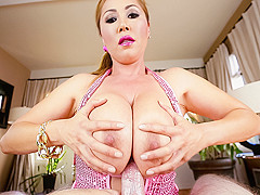 Kianna Dior in Kianna Dior Busty Asian Cumslut #02, Scene #07 - EvilAngel