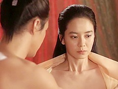 A Frozen Flower (2008) Song Ji Hyo
