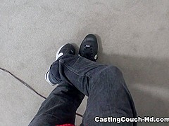CastingCouch-Hd Video - Robyn