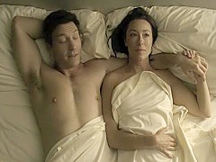 House of Cards S03E05 (2015) Molly Parker
