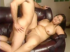 Best Amateur clip with Asian, Anal scenes