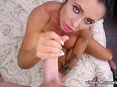 Mrs. Simone Milks Boy - ClubTug