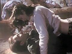 The Soft Kill (1994) - Anne Moss