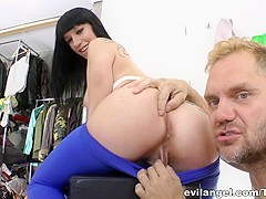 Incredible pornstars Nacho Vidal, Brenda Boop in Best Anal, Latina porn video