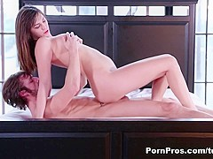 Exotic pornstar Holly Michaels in Amazing Big Tits, Redhead adult movie