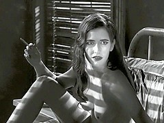 Sin City A Dame to Kill For (2014) Eva Green